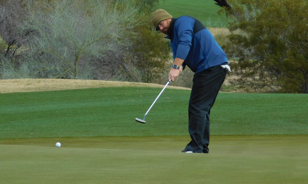 Goldin and Salisbury tie for ninth place as Aztecs men's ...